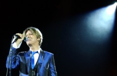 David Bowie is writing a musical with an Irish playwright