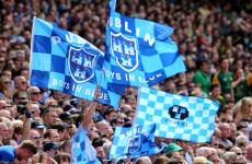 10 clubs have players on Dublin minor hurling team that face Offaly tomorrow
