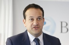 Leo Varadkar is about to spend €70 million sorting out hospital overcrowding