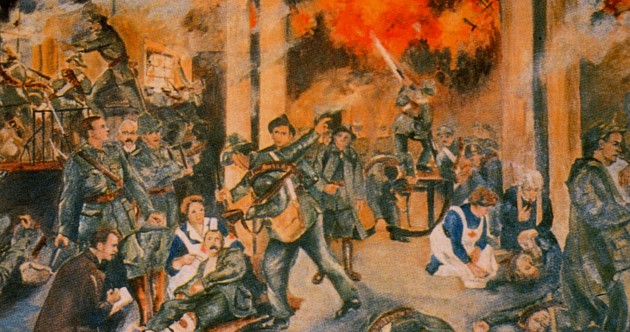 QUIZ: How well do you remember your school Easter Rising lessons?