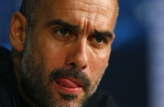 'Who'd be a visionary genius?' – Can Guardiola ignore the critics and stay on track?