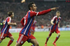 As it happened: Bayern Munich v FC Porto, Champions League