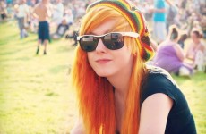 A student was banned from class because her hair was too ginger
