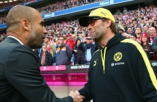 Klopp could replace Guardiola at Bayern Munich, says club president