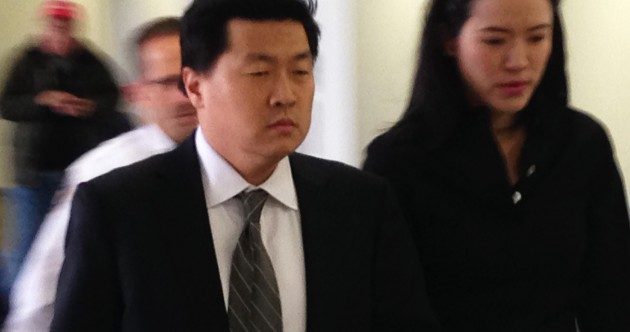 Former Goldman Sachs banker found not guilty of raping Irish woman in New York