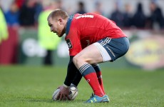 5 players Joe Schmidt will be keeping a close eye on in the Pro12