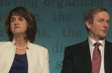 Fine Gael: 'Yes' … Labour: 'We're not taking a position'