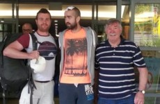 Barry Lyttle pleads guilty over one-punch attack on younger brother
