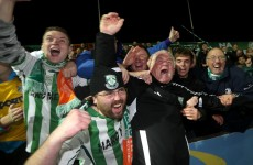 13 signs you're a hardcore Bray Wanderers fan