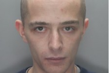 Police hunt man after his mother and sister were found strangled and stabbed