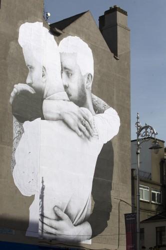 Same Sex Murals