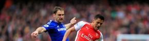LIVE: Arsenal v Chelsea, Premier League