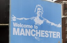 'Welcome to Manchester': The Top 6 City/United derby moments