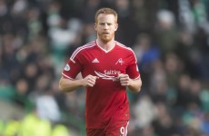 Adam Rooney can't stop scoring and how the other Irish fared this weekend