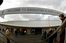 Brighton's young players are being given sexual consent training