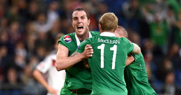 12 reasons why John O'Shea is a complete and utter legend