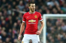 Gary Neville thinks Michael Carrick is part Scholes, part Pirlo and part Busquets