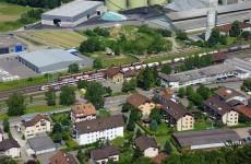 Five dead in Switzerland as gunman targets in-laws before shooting himself