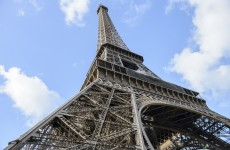 The Eiffel Tower has been shut down because of pickpockets