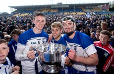 Shin break a big setback for Waterford and a bigger setback for a player in brilliant form
