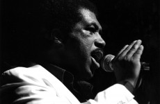 Ben E King, singer of Stand By Me, has died.