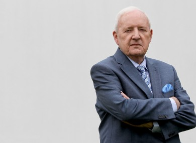 Bill O'Herlihy was involved in 10 World Cups and 10 Olympics.