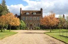 Violet Crawley's manor from Downton Abbey is for sale for €5.5 million