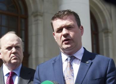 Noonan and Kelly