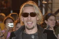 Nickelback are wanted by Australian police for 'crimes against music'