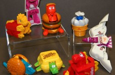 11 retro McDonalds toys that will make 90s kids weak with nostalgia