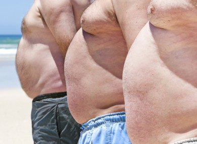 Why Is Ireland So Fat Here S What An Expert Thinks Thejournal Ie