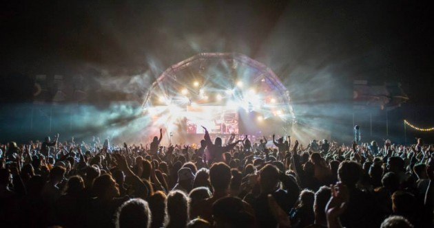 It's the June Bank Holiday … Here are 7 VERY different festivals to check out this weekend