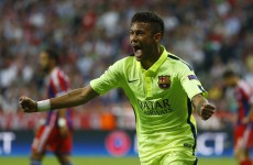 As it happened: Bayern Munich v Barcelona, Champions League semi-final