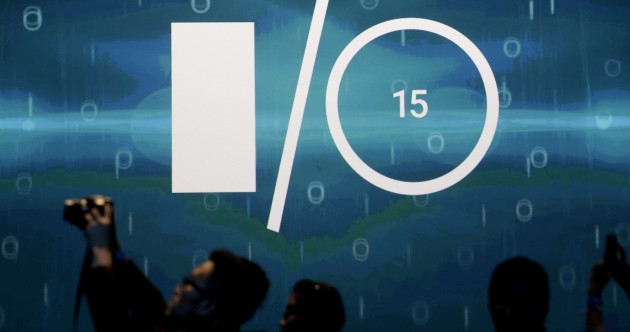 As it happened: What happened at Google's biggest event of the year