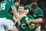 Ranked: Gordon D'Arcy's 7 tries for Ireland
