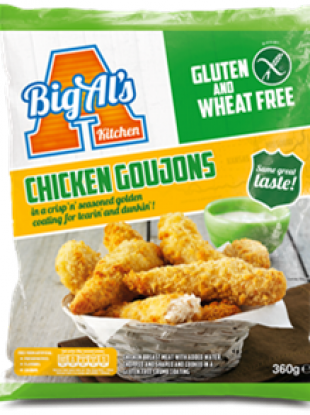 Recall Of Chicken Goujons Over Fears They May Contain Hard Plastic