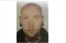 This man has been missing since Sunday – have you seen him?