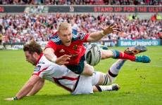 As it happened: Ulster v Munster, Guinness Pro12