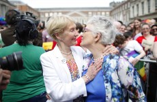 "Irish Bishop says Yes result ""increased the sum of human happiness"""