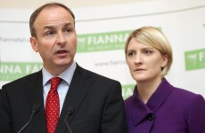 Micheál Martin comes out swinging against Averil Power… and she's swung back