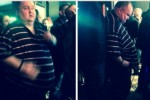 The 'Dancing Man' who was body-shamed online finally got his party