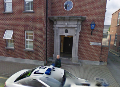 Athlone Garda Station