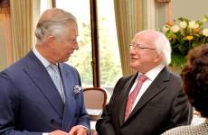 QUIZ: Who said it… Prince Charles or Michael D?