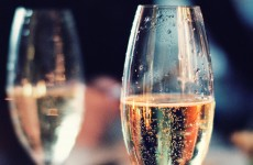 First world problem alert: There's a global Prosecco drought on the way…