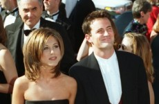 It turns out Jennifer Aniston hated the famous 'Rachel' haircut… it's The Dredge