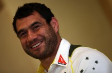 Wasps have added a Wallabies legend to their ranks