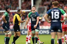 'I'm not talking about any referees' – Pat Lam bit his tongue after Connacht's European heartbreak