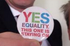 Lots of TDs are breaking the rules and wearing Yes pins – but will they be punished?