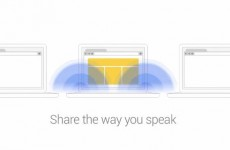 Google's new idea will let you send links by sound
