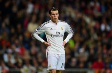 Real Madrid players are ignoring Gareth Bale, according to a man who knows him well